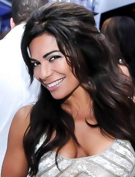Tamara Olivieri