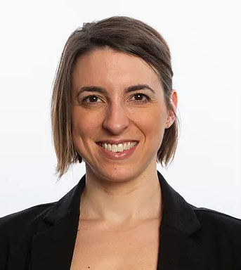 Allison Hoestermann